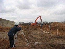 Земляные работы в Спасске-Дальнем и устройство фундамента
